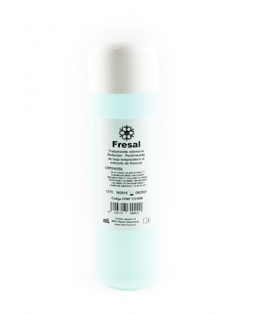 LIQUIDO VENDAS FRIAS FRESAL 500ML