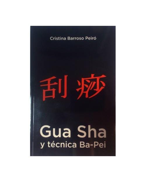 GUA SHA y técnica Ba -Pei