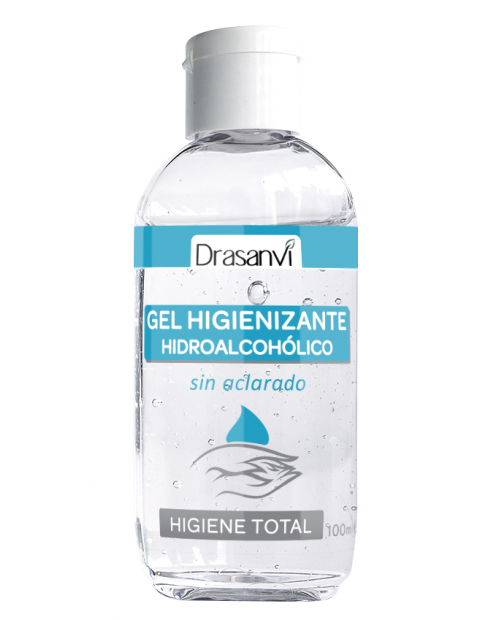 GEL HIDROALCOHÓLICO 100 ml