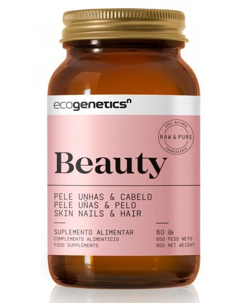 BEAUTY 60 cápsulas Ecogenetics