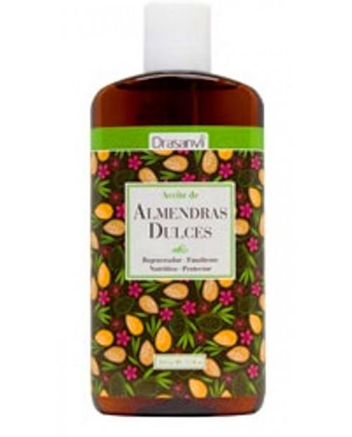 ACEITE DE ALMENDRAS DULCES 250ml DRASANVI