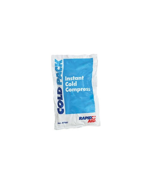 COLD PACK FRIO INSTANTANEO