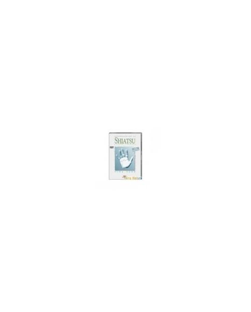 DVD.SHIATSU (GUIA PRACTICA)