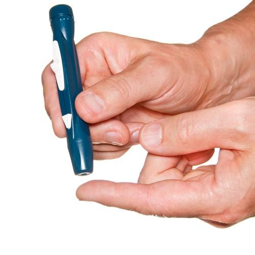 Health & Beauty Aplicador Para Lancetas