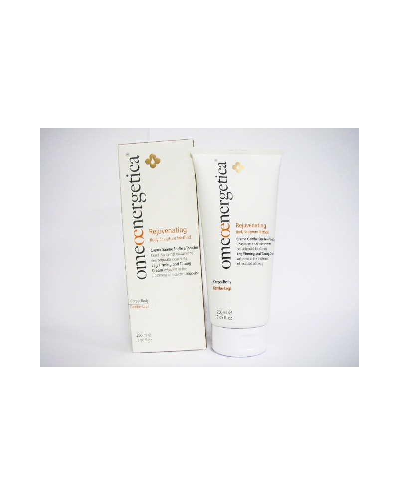 CREMA PIERNAS FIRMES Y TONICAS 200ML