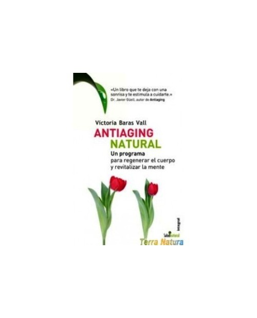 LB. ANTIAGING NATURAL