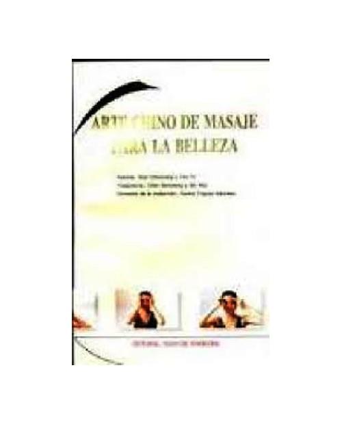 LB. ARTE CHINO DE MASAJE PARA LA BELLEZA