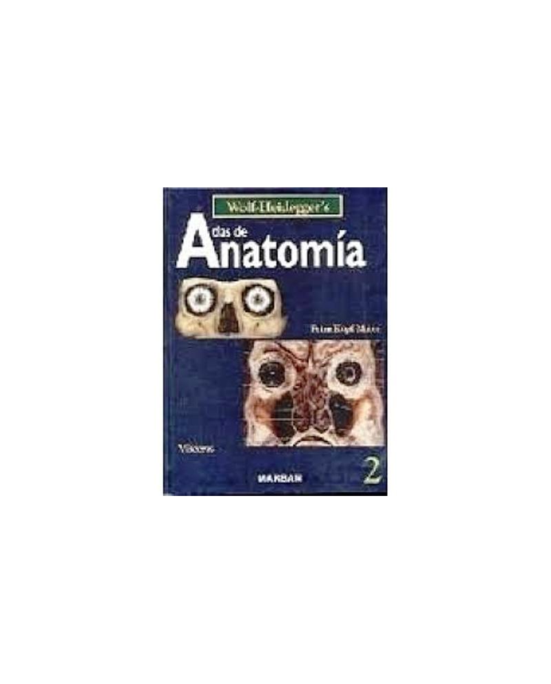 LB. ATLAS DE ANATOMIA VOL 2