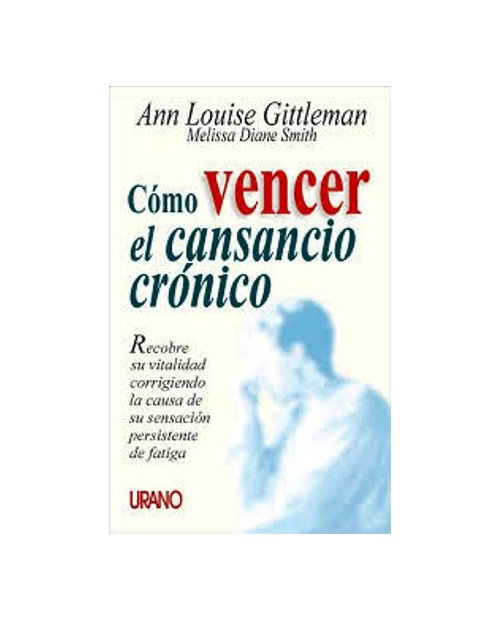 LB. COMO VENCER EL CANSANCIO CRONICO