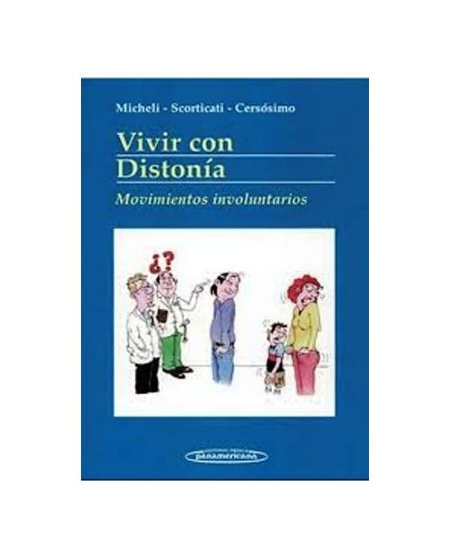 LB. CONVIVIR CON DISTONIA