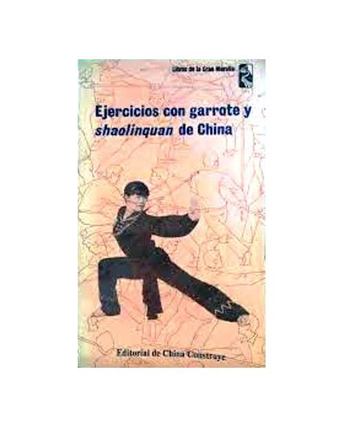 LB. EJERCICIOS DE GARROTE