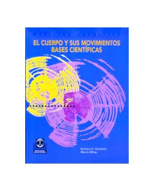 LB. EL CUERPO Y SUS MOVIMIENTOS, BASES CIENTIFICAS
