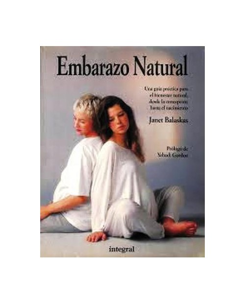 LB. EMBARAZO NATURAL