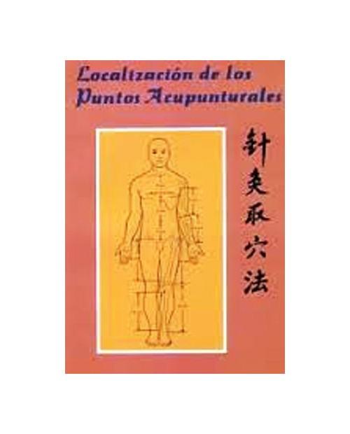LB. LOCALIZACION DE LOS PUNTOS ACUPUNTURALES