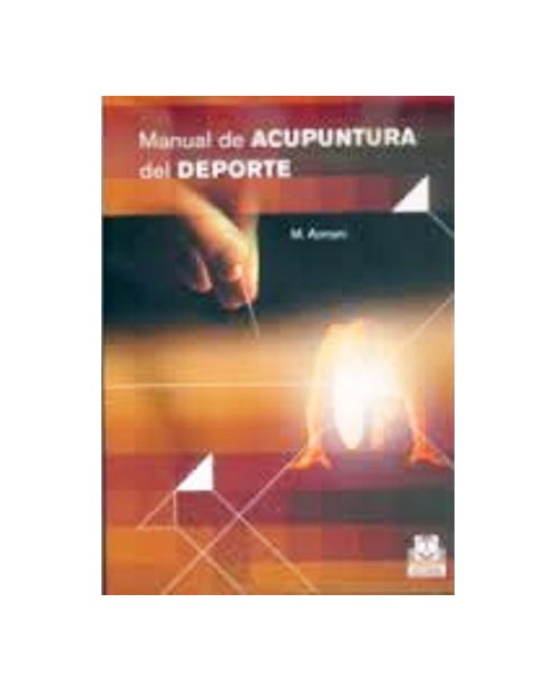 LB. MANUAL DE ACUPUNTURA DEL DEPORTE