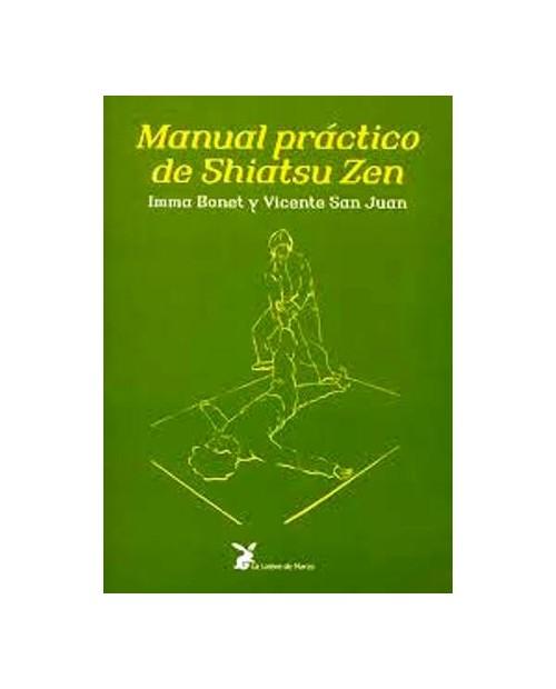 LB. MANUAL PRACTICO SHIATSU ZEN