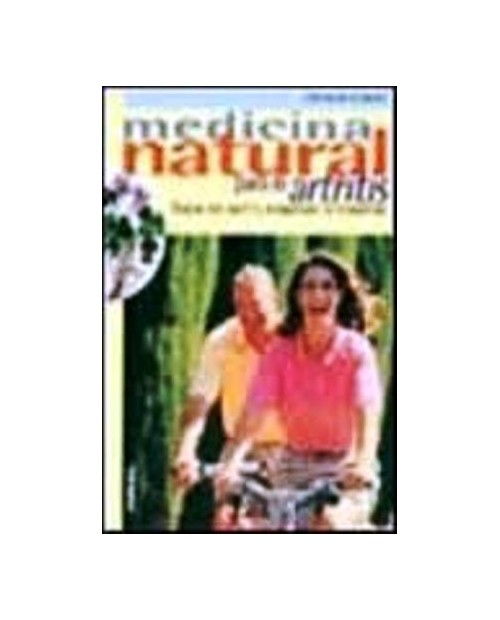 LB. MEDICINA NATURAL PARA ARTRITIS