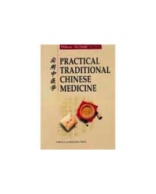 LB. PRACTICAL TRADITIONAL CHINESE MEDICINE