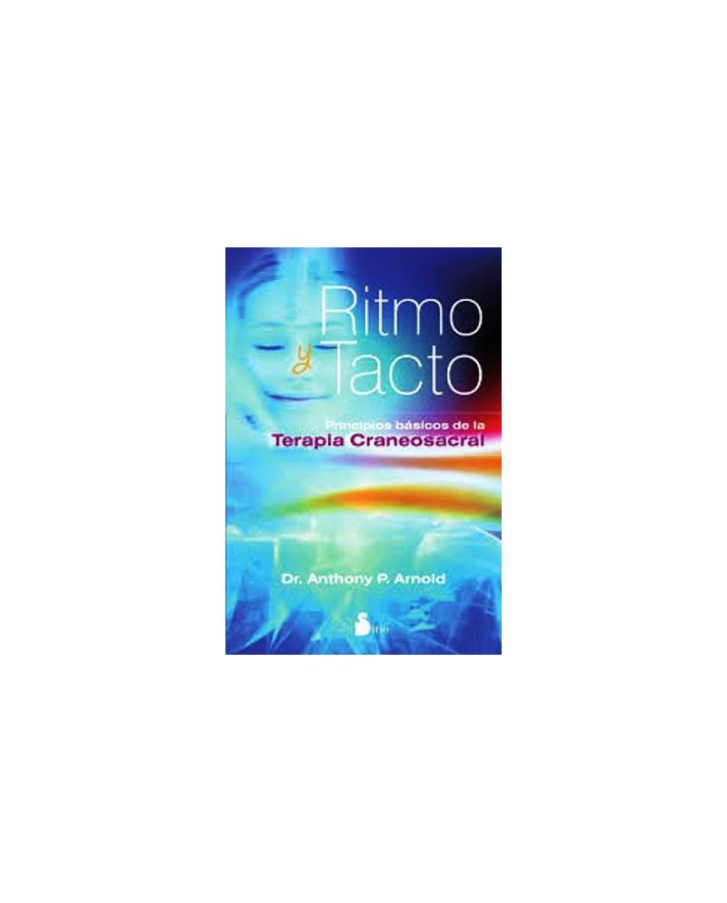 LB. RITMO Y TACTO. TERAPIA CRANEOSACRAL