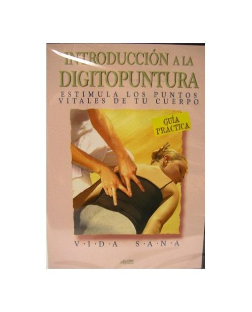 DVD INTRODUCCION A LA DIGITOPUNTURA