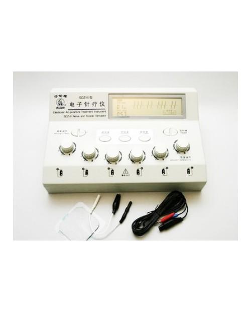 SDZ III ELECTROACUPUNTOR DIGITAL