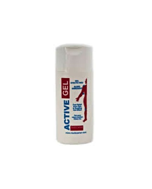CREMA ACTIVE GEL FRIO 400 ML