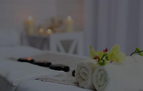 Balneario y spa